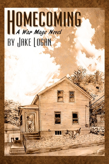 Homecoming ebook by Jake Logan