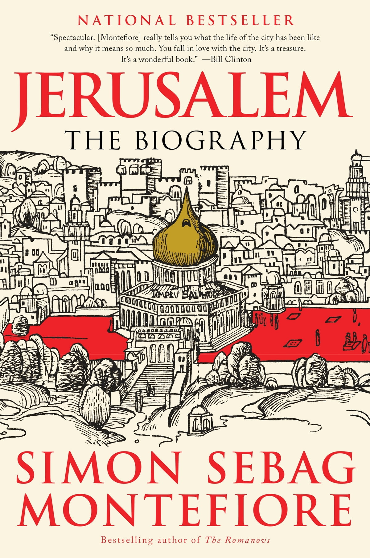Biography jerusalem ebook the
