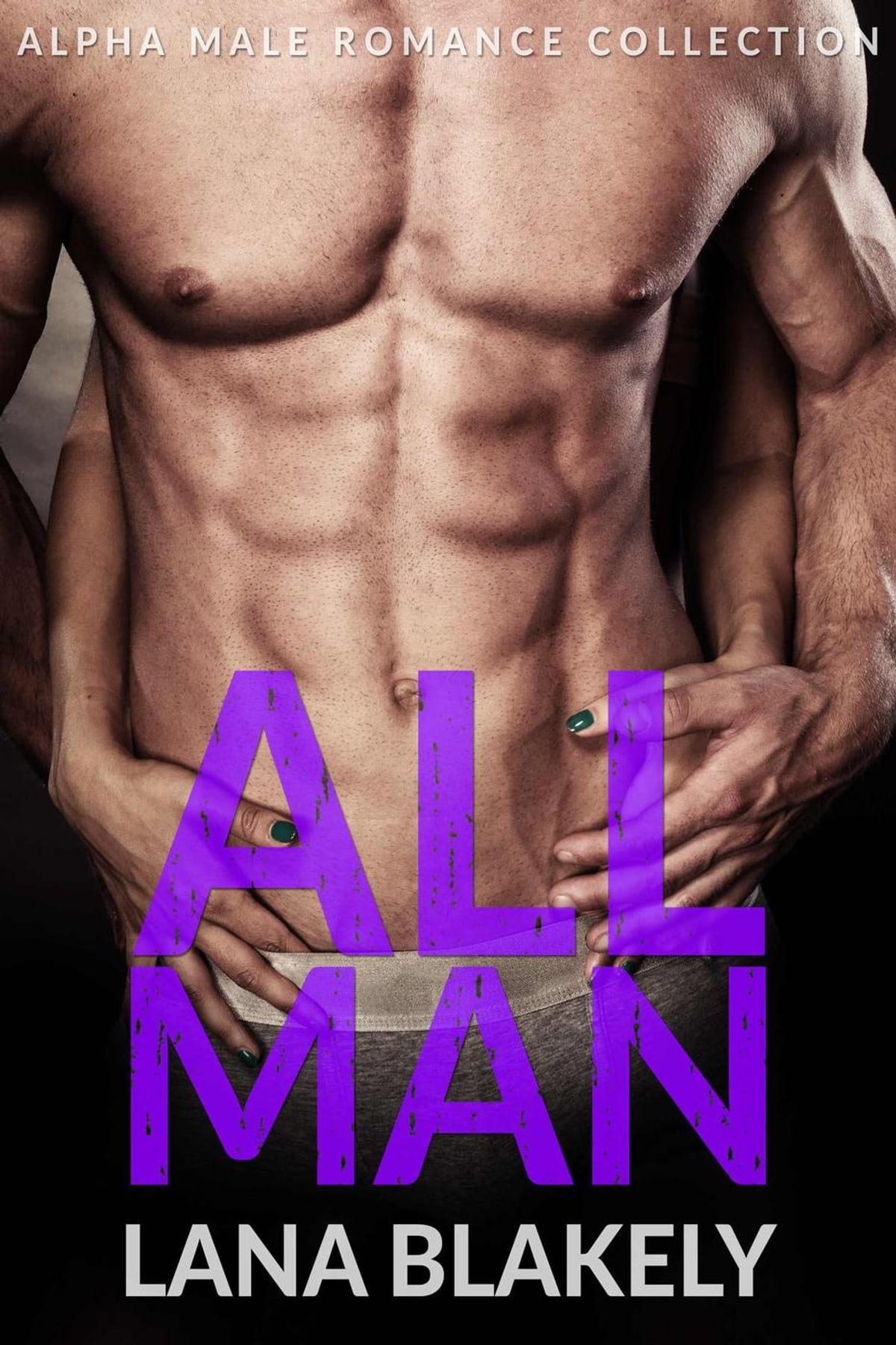 from Junior dating an alpha male ebook collection