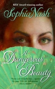 A Dangerous Beauty ebook by Sophia Nash