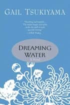 Dreaming Water - A Novel ebook by Gail Tsukiyama
