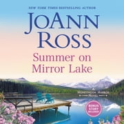Summer on Mirror Lake - Once Upon a Wedding audiobook by JoAnn Ross