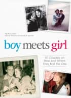 Boy Meets Girl ebook by Rachel Safier