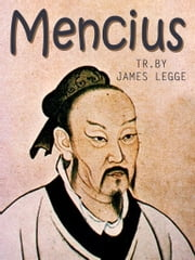 Mencius ebook by James Legge