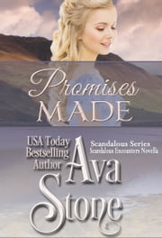Promises Made ebook by Ava Stone