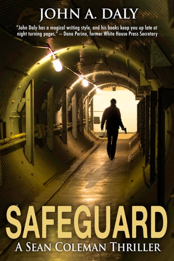 Safeguard ebook by John A. Daly