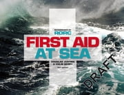 First Aid At Sea ebook by Colin Berry,Douglas Justins