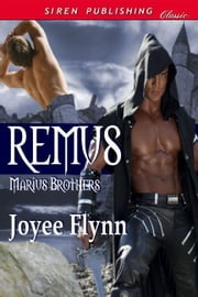 Remus ebook by Joyee Flynn