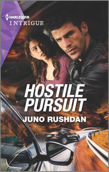 Hostile Pursuit ebook by Juno Rushdan