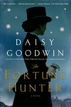 The Fortune Hunter, A Novel