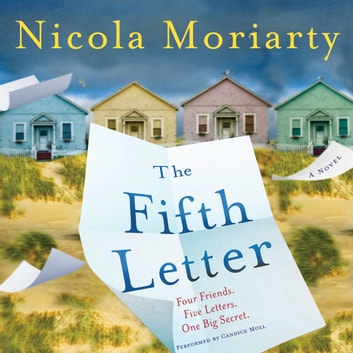 The Fifth Letter audiobook by Nicola Moriarty