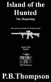 The Beginning ebook by P.B.Thompson