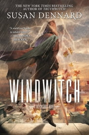 Windwitch - A Witchlands Novel ebook by Susan Dennard
