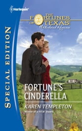 Fortune's Cinderella ebook by Karen Templeton