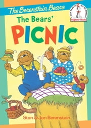 The Bears' Picnic ebook by Stan Berenstain,Jan Berenstain