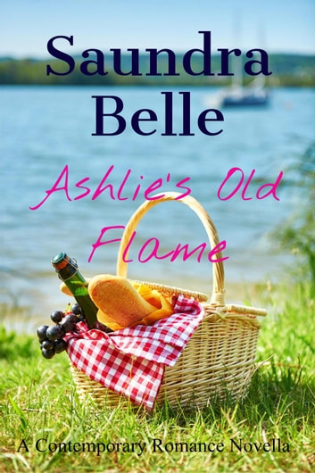 Ashlie's Old Flame ebook by Saundra Belle