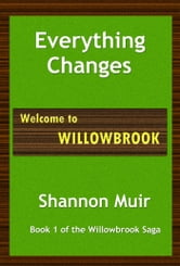 Everything Changes ebook by Shannon Muir