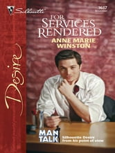 For Services Rendered ebook by Anne Marie Winston