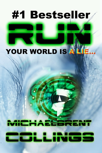 RUN ebook by Michaelbrent Collings
