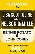 Getaway ebook by Lisa Scottoline, Nelson DeMille