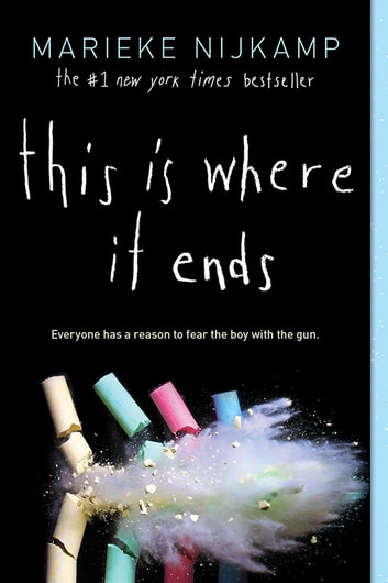 This Is Where It Ends ebook by Marieke Nijkamp