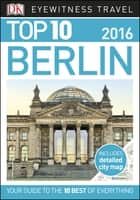 Top 10 Berlin ebook by DK