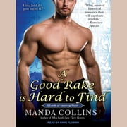 A Good Rake Is Hard to Find livre audio by Manda Collins