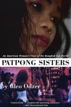 Patpong Sisters ebook by Cleo Odzer