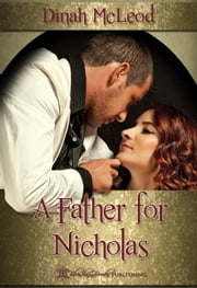 A Father for Nicholas ebook by Dinah McLeod
