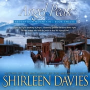 Angel Peak audiobook by Shirleen Davies