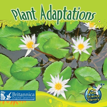 Plant Adaptations ebook by Julie K. Lundgren