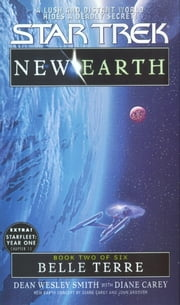 Belle Terre - New Earth Book Two ebook by Dean Wesley Smith