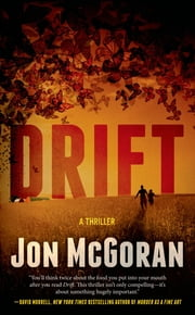 Drift ebook by Jon McGoran