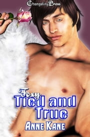 Tied and True (Foxy) ebook by Anne Kane
