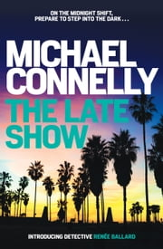 Michael Connolly-The Late Show