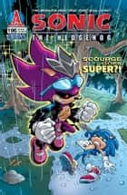 Sonic the Hedgehog #196 ebook by Ian Flynn,Tracy Yardley!,Jim Amash