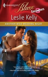 Another Wild Wedding Night ebook by Leslie Kelly