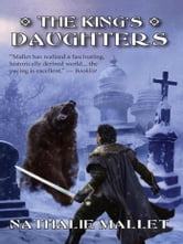 The King's Daughters ebook by Nathalie Mallet