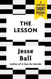 The Lesson ebook by Jesse Ball