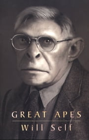 Great Apes ebook by Will Self