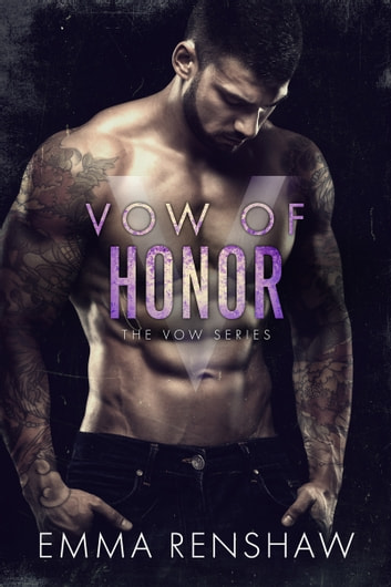 Vow of Honor ebook by Emma Renshaw