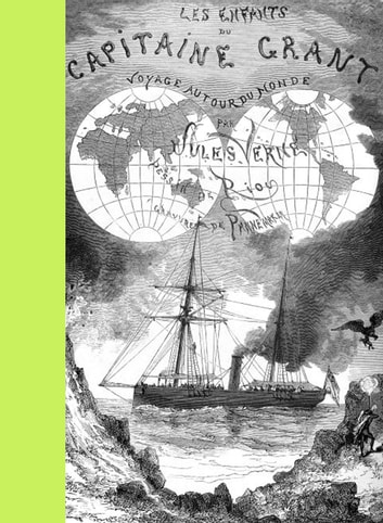 LES ENFANTS DU CAPITAINE GRANT ebook by Jules Verne