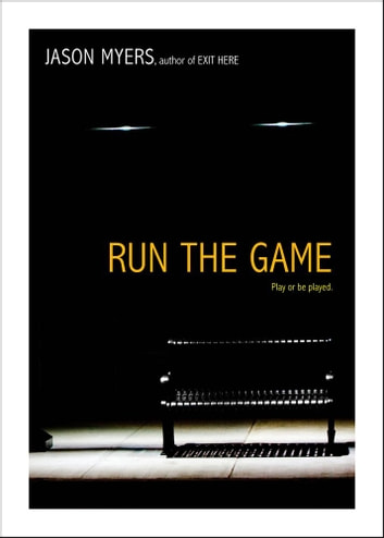 Run the Game ebook by Jason Myers
