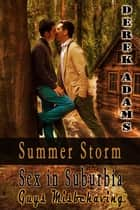 Summer Storm ebook by Derek Adams