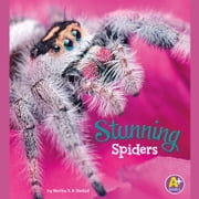 Stunning Spiders audiobook by Martha Rustad