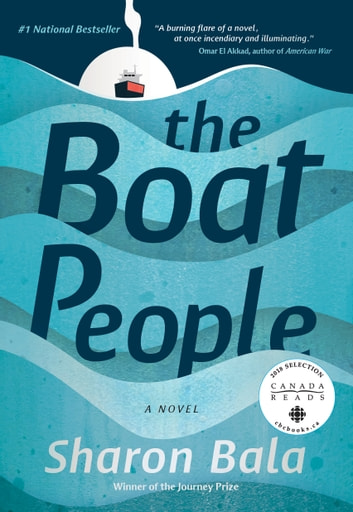 The Boat People ebook by Sharon Bala