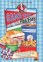 Game-Day Fan Fare ebook by Gooseberry Patch