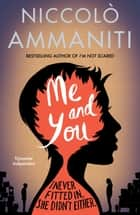 Me and You ebook by Niccolò Ammaniti