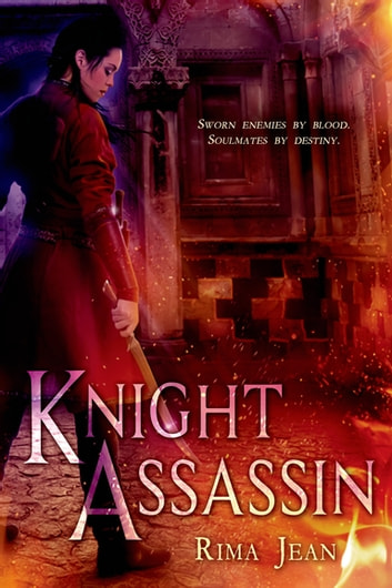 Knight Assassin ebook by Rima Jean