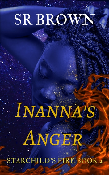 Inanna's Anger 電子書 by SR Brown